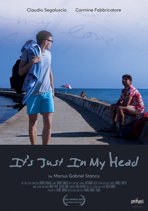 Watch It's Just in My Head Online Christiantimes