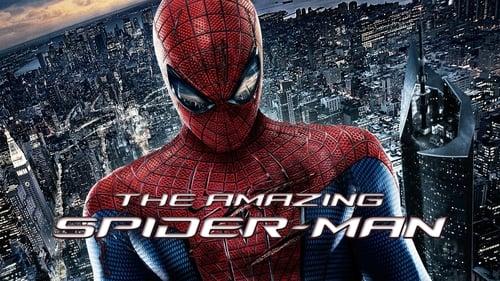 The Amazing Spider-Man 1 (ดิ อะเมซิ่ง สไปเดอร์แมน)