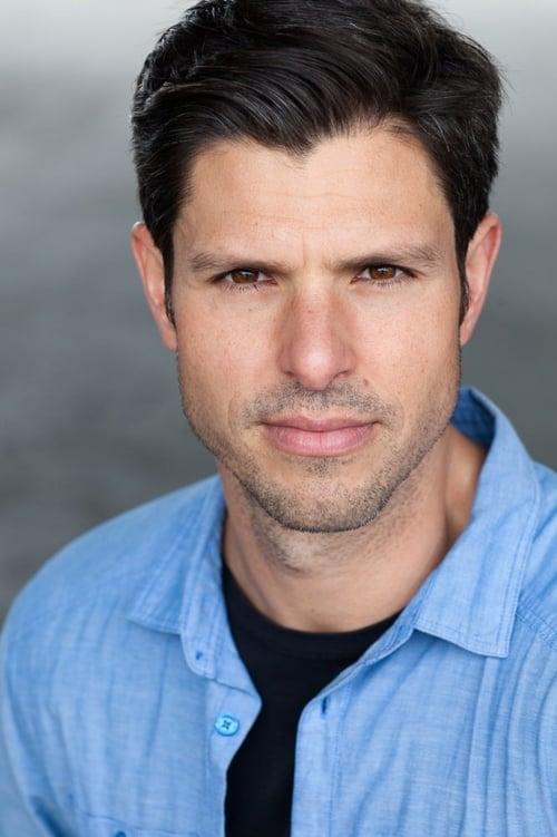 Andy Martinez, Jr.