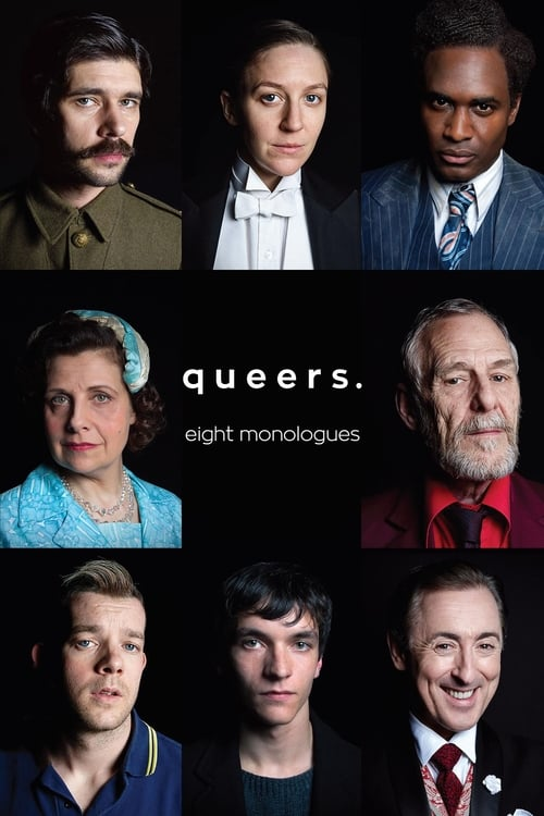 Queers. (2017)