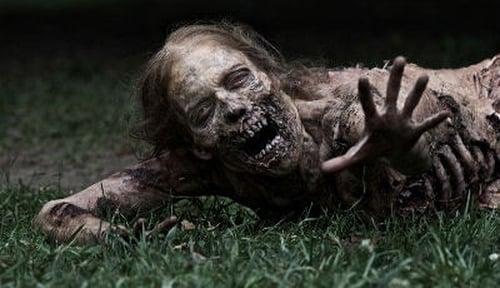 The Walking Dead - Season 0: Specials - Season 1 Sneak Peak