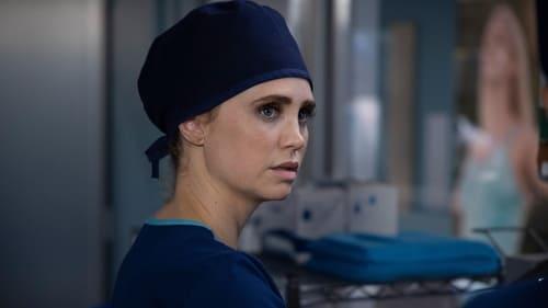 The Good Doctor - Season 3 - Episode 2: Debts