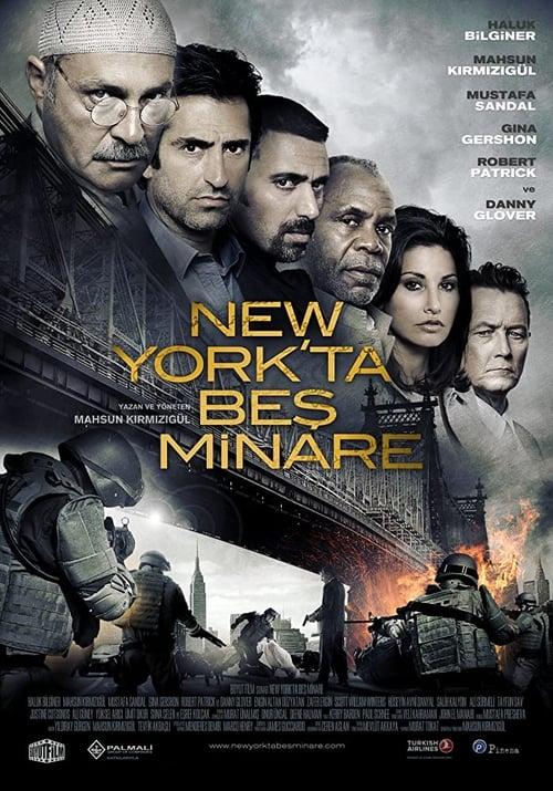 Watch Five Minarets in New York