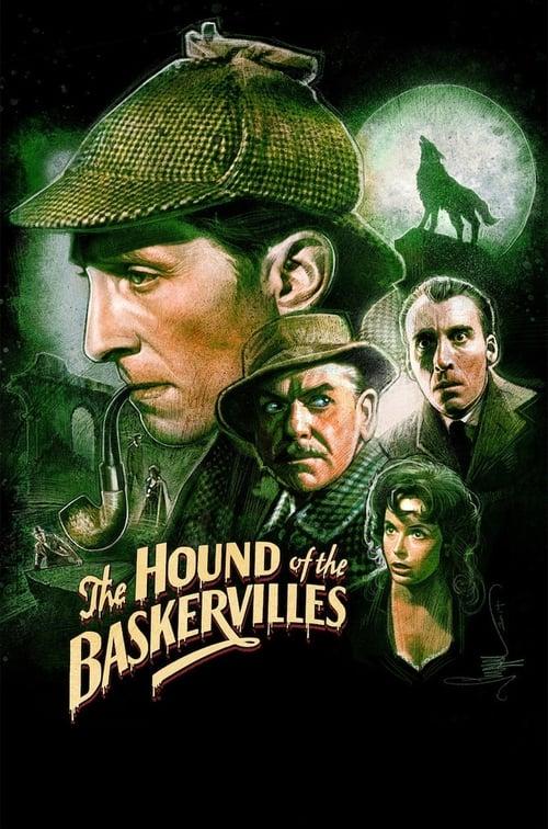 The Hound of the Baskervilles ( Baskerviller Köpeği Efsanesi )