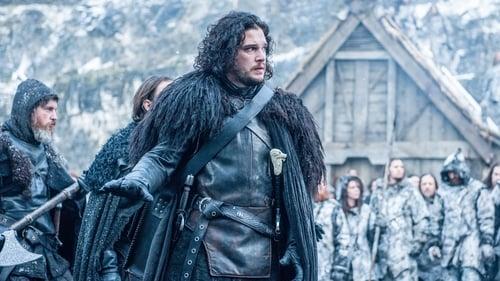 Game of Thrones - Season 5 - Episode 8: Hardhome