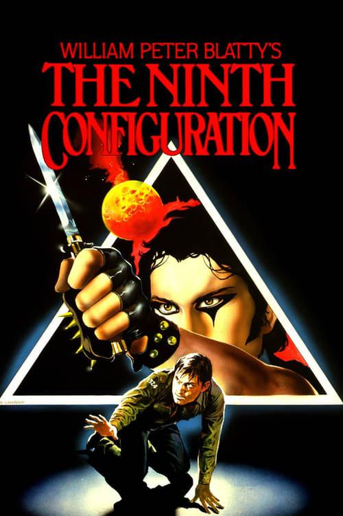 The Ninth Configuration ( The Ninth Configuration )