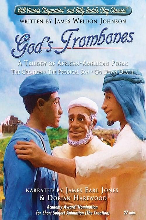God's Trombones (1981)