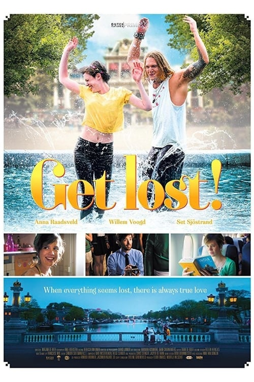 Watch Get Lost! Online Free Full
