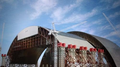 NOVA: Season 44 – Episode Building Chernobyl's Megatomb