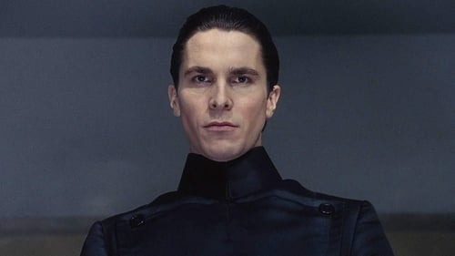 Equilibrium - In a future where freedom is outlawed, outlaws will become heroes. - Azwaad Movie Database