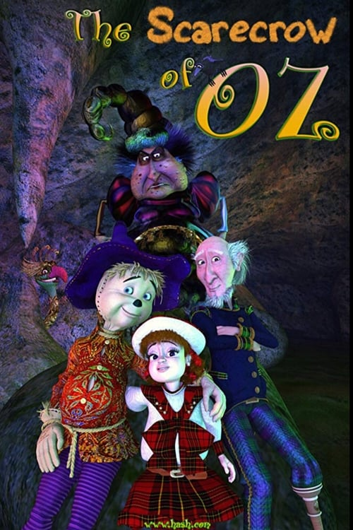 Mira The Scarecrow of Oz En Español En Línea