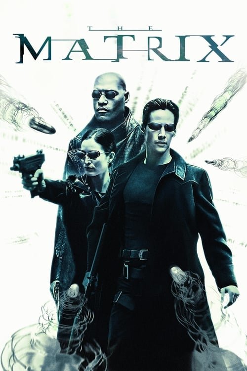 Download The Matrix (1999) Movie Free Online