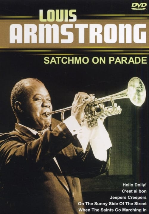 Louis Armstrong - Satchmo On Parade (1970)