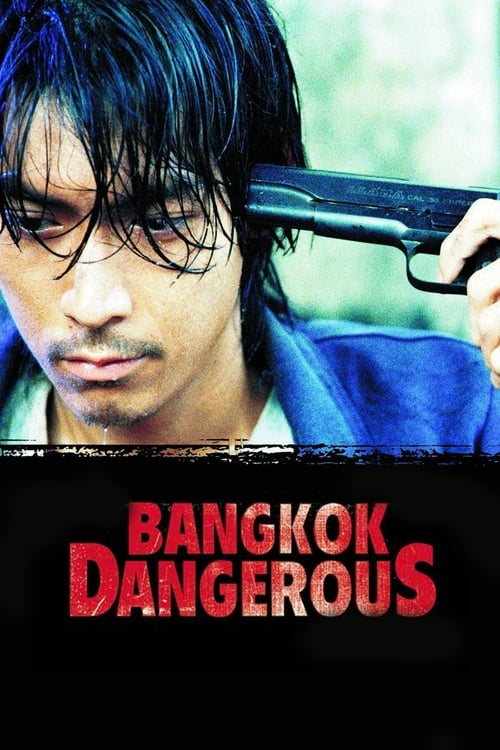 Largescale poster for Bangkok Dangerous