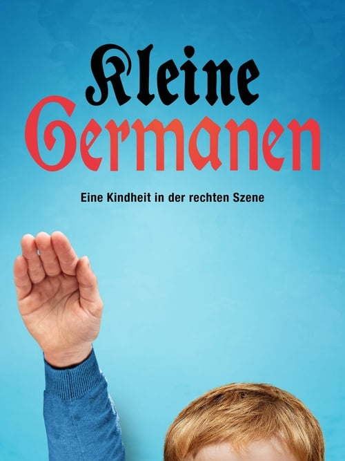 Little Germans poster