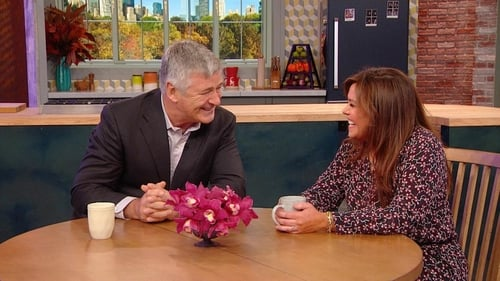 Rachael Ray - Season 13 - Episode 26: Alec Baldwin Reveals Details About Niece Hailey's Relationship With Bieber + Easy Weeknight Meals