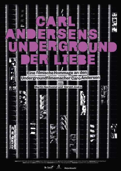 فيلم Carl Andersens Underground der Liebe في نوعية جيدة مجانا