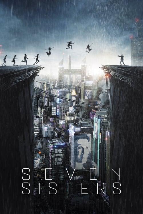 Regardez $ Seven Sisters Film en Streaming Gratuit