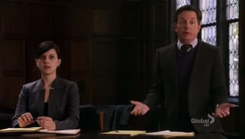 The Good Wife - Season 3 - Episode 10: Parenting Made Easy