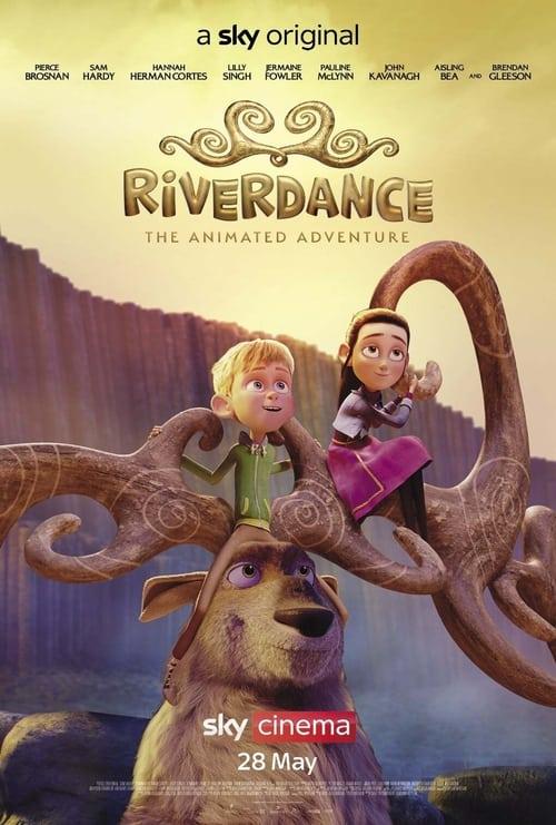 Riverdance: The Animated Adventure