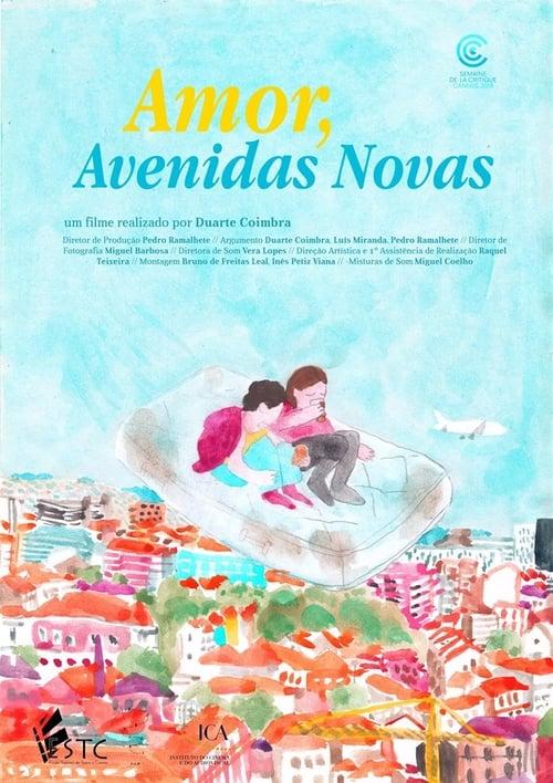 Love, New Avenues
