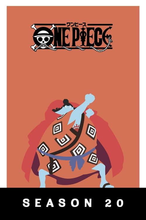 One Piece Season 20