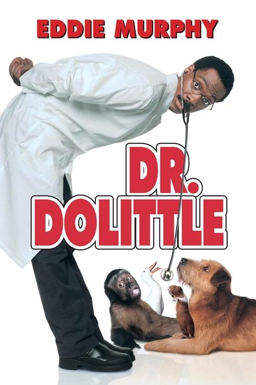 Dr. Dolittle - Komödie / 1998 / ab 0 Jahre