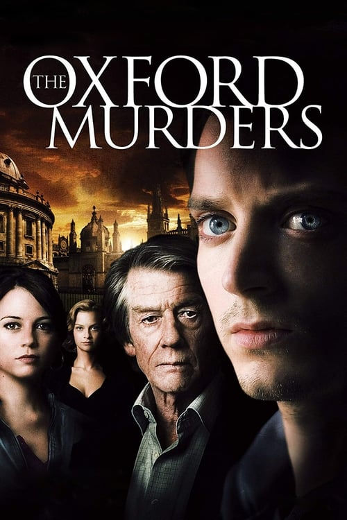 Streaming The Oxford Murders (2008) Full Movie