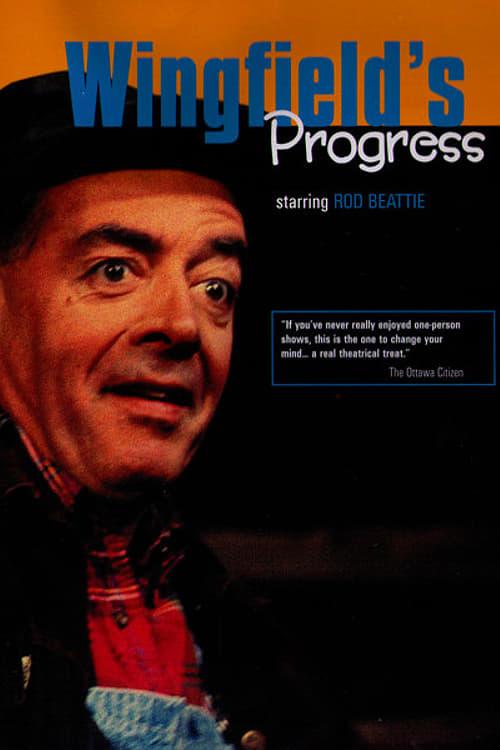 Ver pelicula Wingfield's Progress Online
