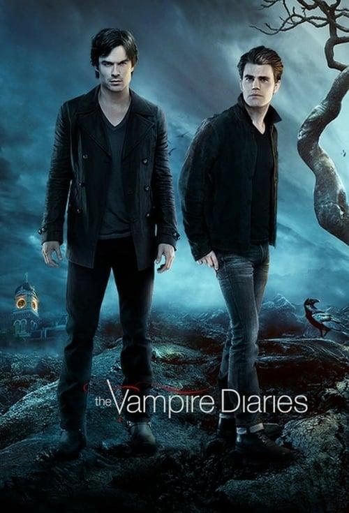 The Vampire Diaries - Season 0: Specials - A Darker Truth (1)