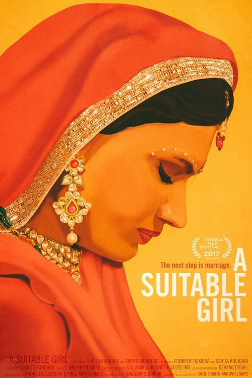A Suitable Girl