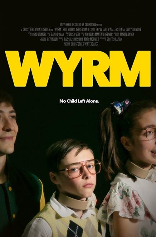 Película Wyrm Gratis En Línea