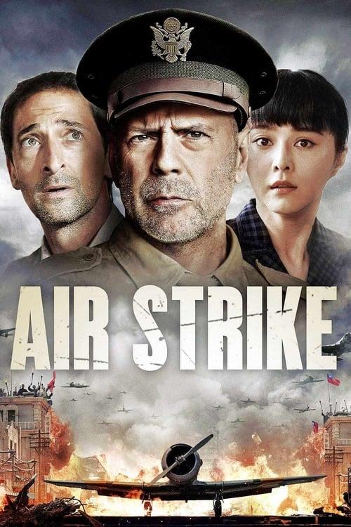 Air Strike - Drama / 2019 / ab 12 Jahre