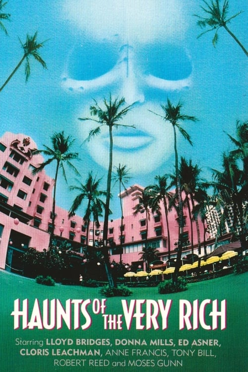 Haunts of the Very Rich (1972)
