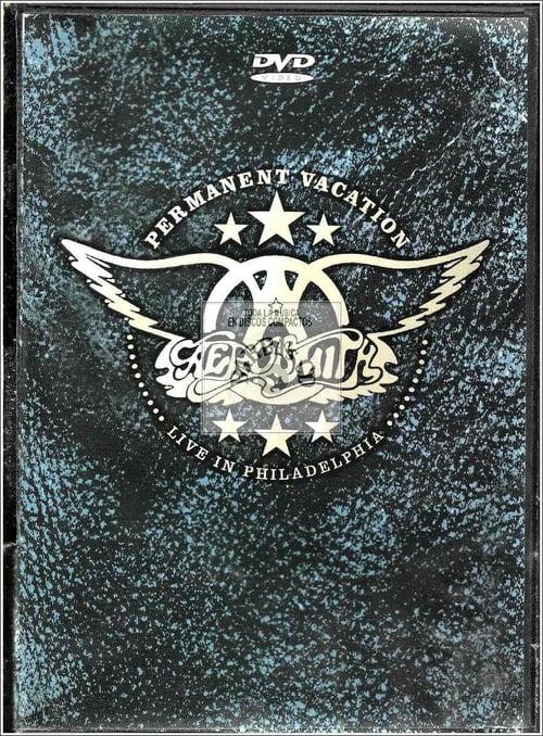 Aerosmith Permanent Rock (1990)