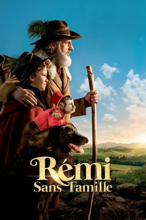 Voir Rémi sans famille Film Streaming VF