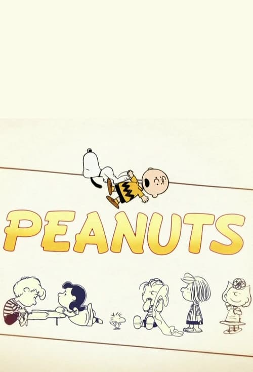 Largescale poster for Peanuts
