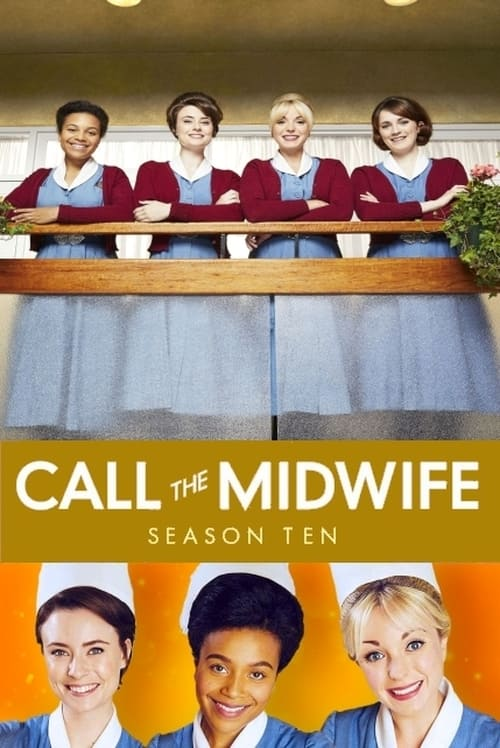 Subtitles Call the Midwife Season 10 in English Free Download