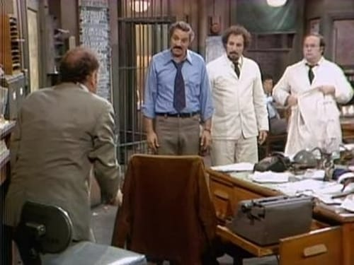 Barney Miller 1975 Tv Show 300mb: Season 2 – Episode Discovery