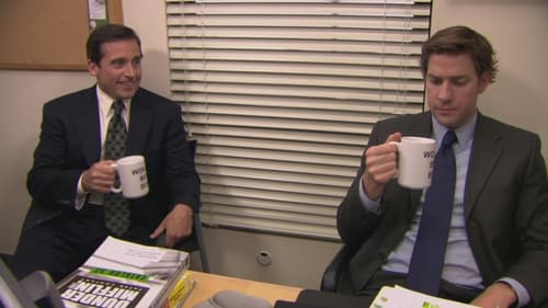 The Office - Season 6 - Episode 3: The Promotion