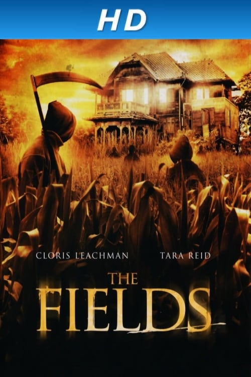 The Fields - Poster