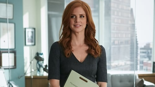 Suits - Season 4 - Episode 2: Breakfast, Lunch and Dinner