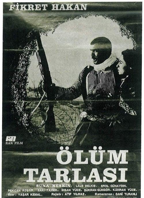 شاهد الفيلم Ölüm Tarlası باللغة العربية على الإنترنت