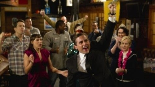 The Office - Season 0: Specials - Episode 42: Threat Level Midnight: The Movie