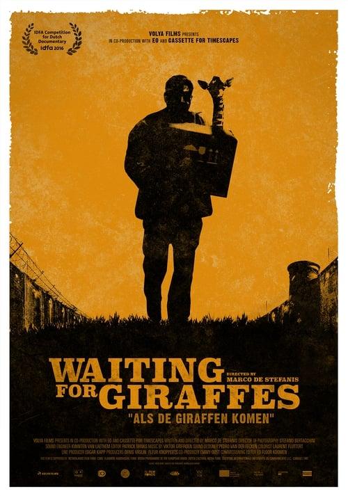 Ver pelicula Waiting For Giraffes Online