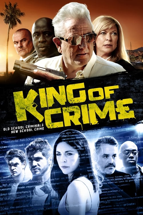 Película King of Crime Completamente Gratis