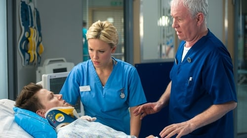 Casualty 2012 Streaming Online: Series 27 – Episode Mistakes Happen