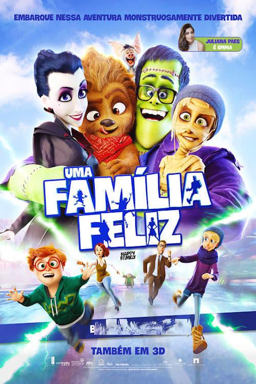 Watch Happy Family Online HD 1080p