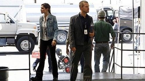 NCIS: Los Angeles: Season 1 – Episod Pushback