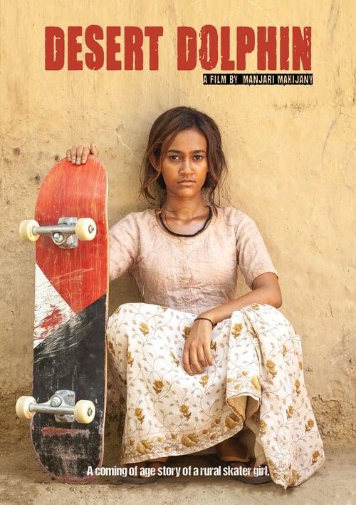Watch Stream Online Skater Girl